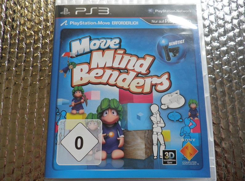 ps3 move mind benders ps3
