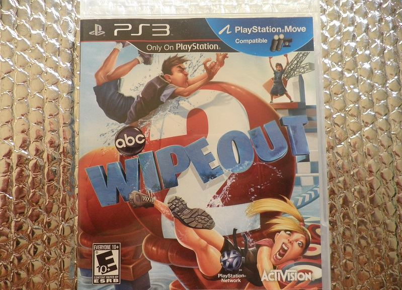 ps3 wipeout 2 ps3