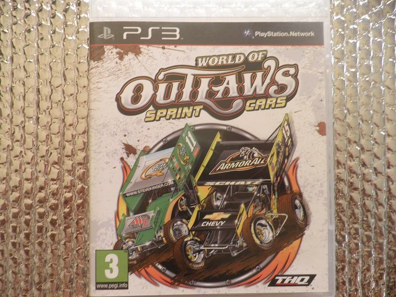 ps3 world of outlaws sprint cars ps3