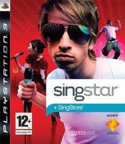 Singstar (Playstation 3 - korišteno)