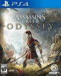 Assassin's Creed: Odyssey PS4 igra,novo u trgovini,račun AKCIJA !