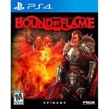 Bound By Flame PS4 igra,novo zapakirano u trgovini