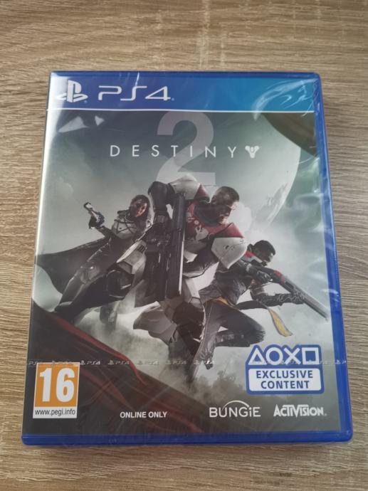 Destiny 2 PS4 igra | Original | NOVO Original | Račun