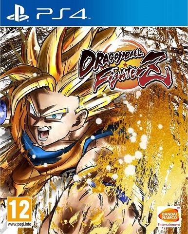 Dragon Ball Fighter Z PS4 Igra,novo u trgovini,račun AKCIJA !
