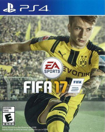 Fifa 17 (PlayStation 4 - korišteno)