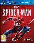 Marvels SpiderMan PS4 igra,novo u trgovini, račun AKCIJA !