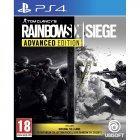 Tom Clancys Rainbow Six:Siege Advanced PS4 Igra,novo u trgovini,račun