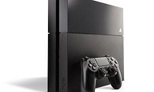 PlayStation4 + 2 igrice