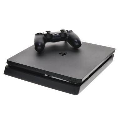 PS4 500 Gb + oprema