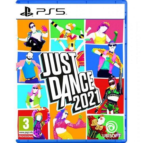 PS5 igra Just Dance 2021 I NOVO I Original I Račun