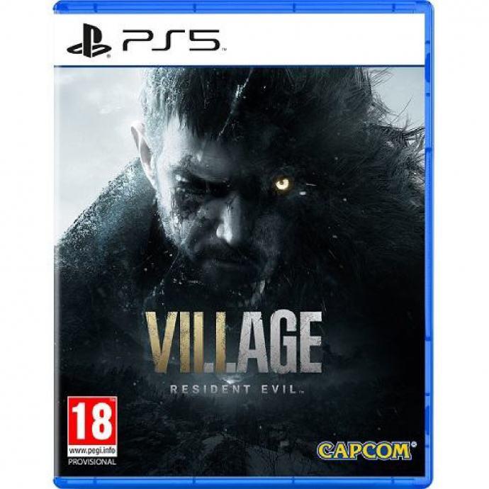 Resident Evil Village PS5 Prodaja / Zamjena