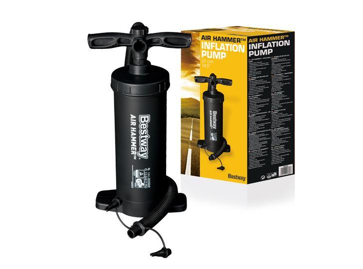 Pumpa zračna ručna- Air Hammer 37 cm