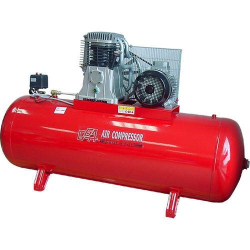Klipni kompresor 5,5 kW, posuda 500 l - GG650-500