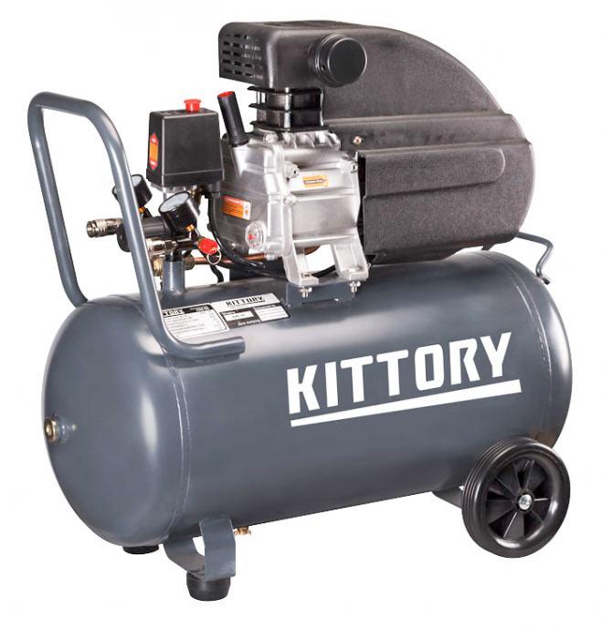 Kompresori KITTORY KAC serija