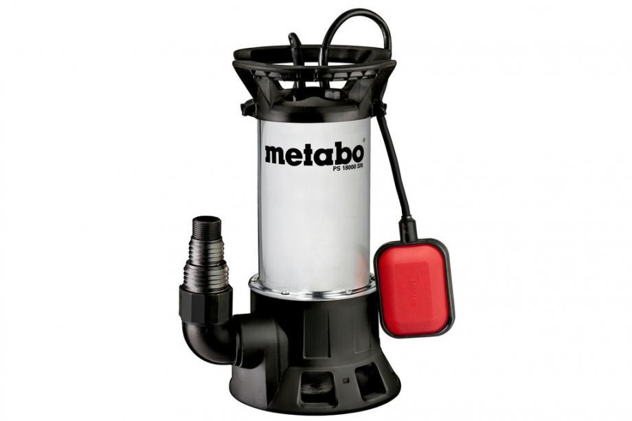 METABO POTOPNA PUMPA PS18000SN