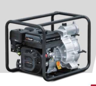 Pumpa za nečistu vodu SMARTPUMP IT3ST