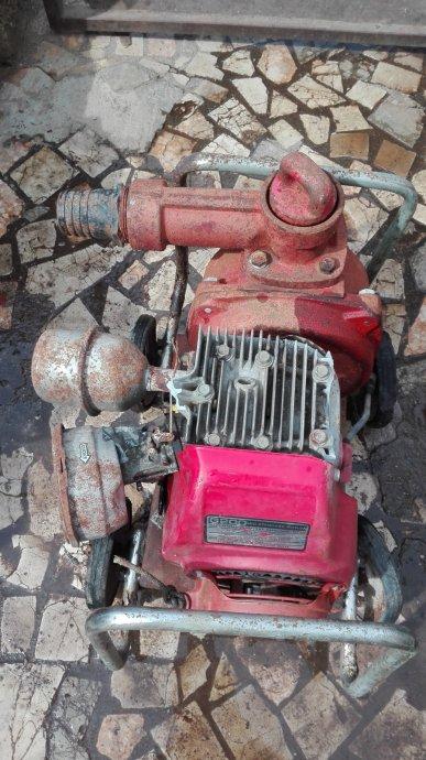 Pumpa za vodu navodnjavanje Mio Standard G200