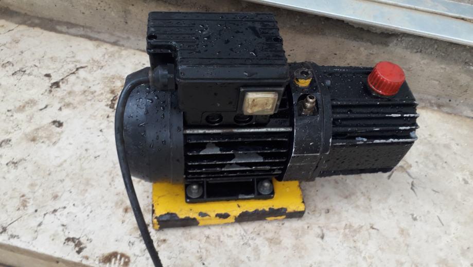 Vakum pumpa za klime FRIGO