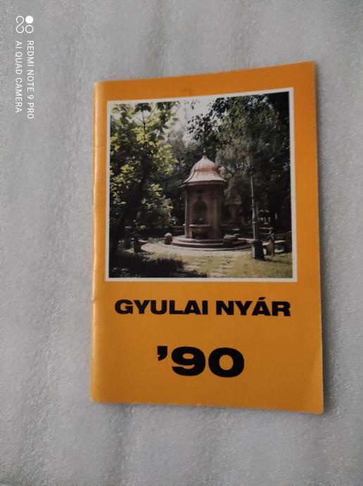 Gyulai nyar