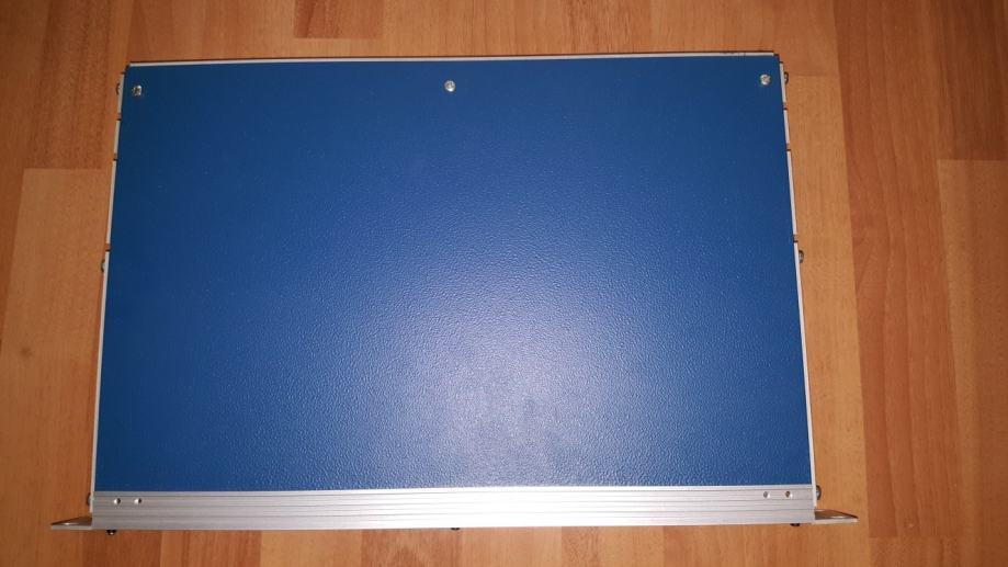 Kutija za samogradnju 30x43x4cm
