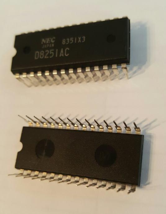 UPD8251AC