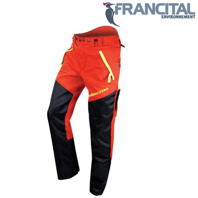 Francital šumarske hlače CERVIN