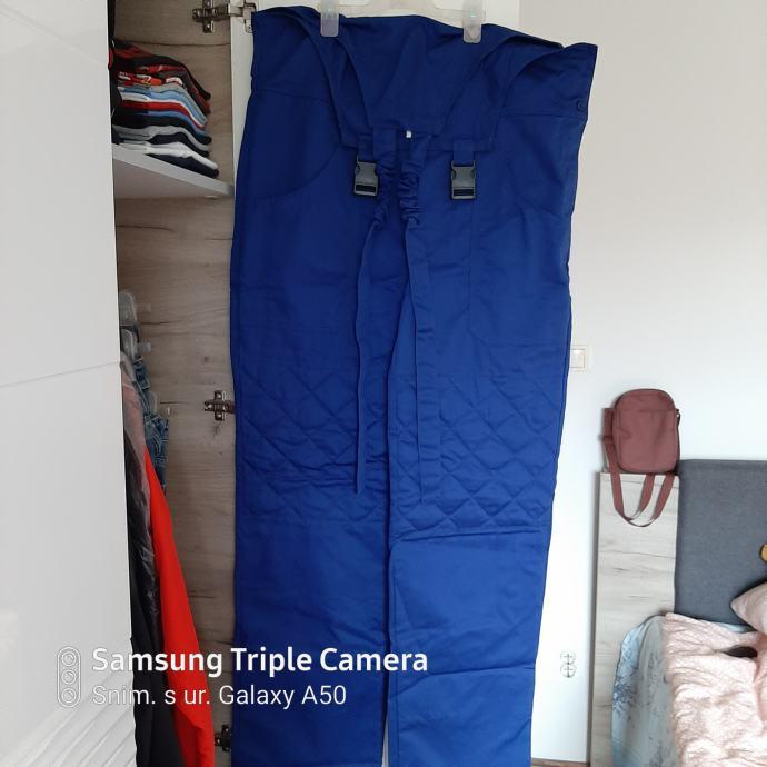 Muške radne hlače