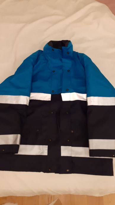 Muška zimska jakna L