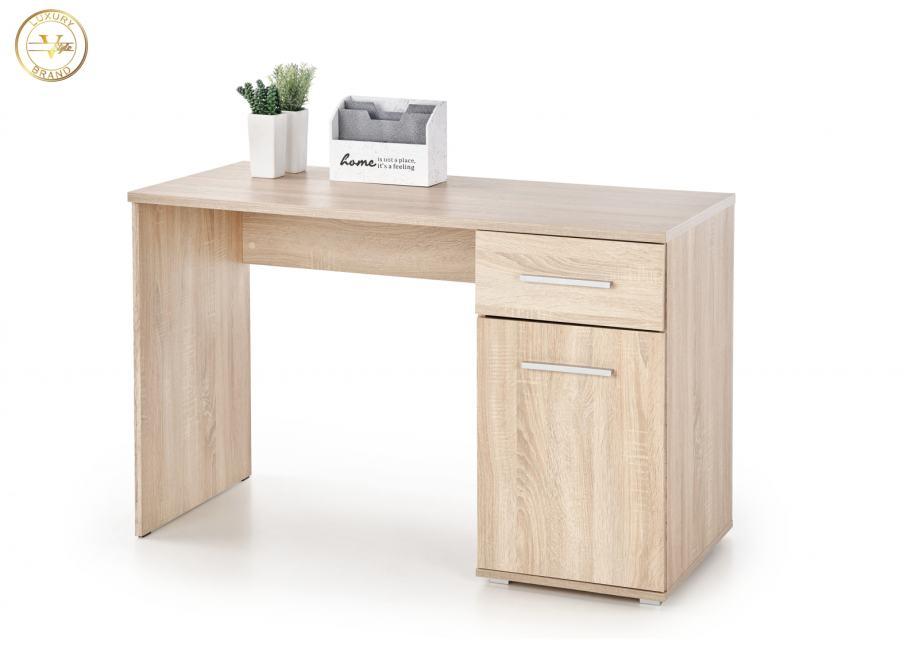 Vstyle Luxury Brand radni stol Lima/sonoma hrast