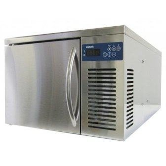KOMORE - SHOCK FREEZER ICEMATIC ST-3