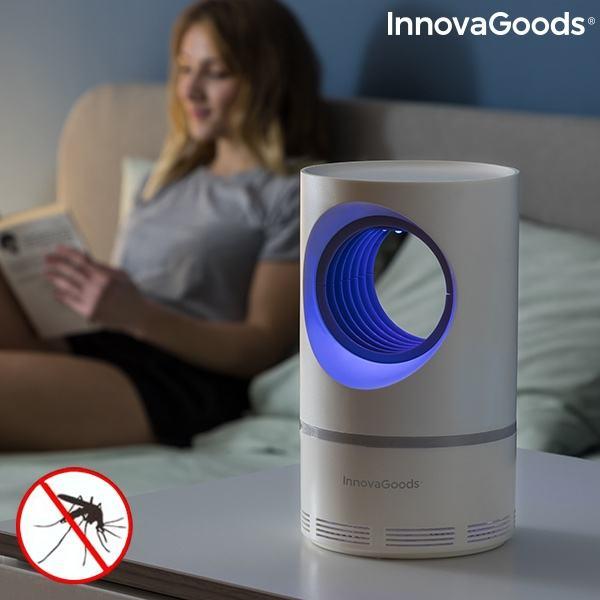 Usisna svjetiljka protiv komaraca
