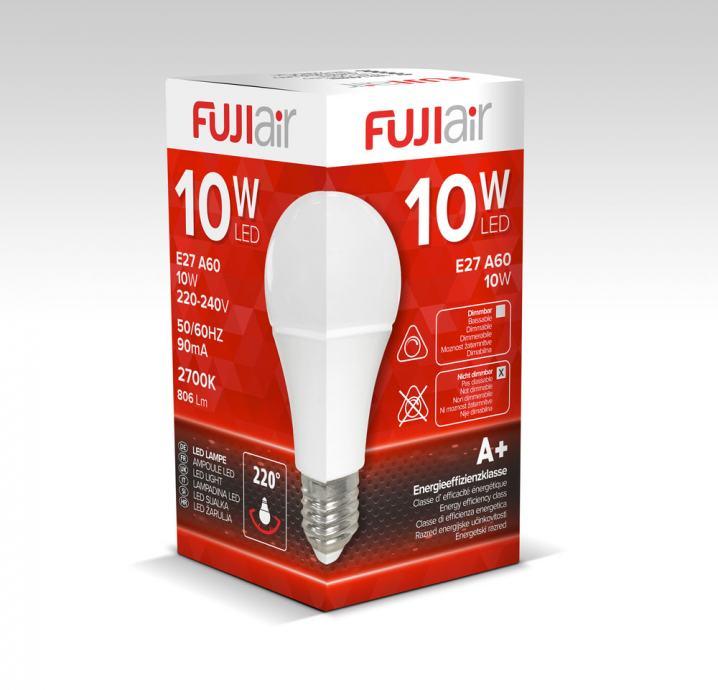 LED žarulja 10W E27 AKCIJA LED žarulje  Najniže cijene u Hrvatskoj