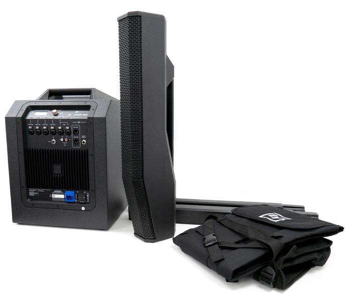 Electro Voice EVOLVE 30M Portable powered column system