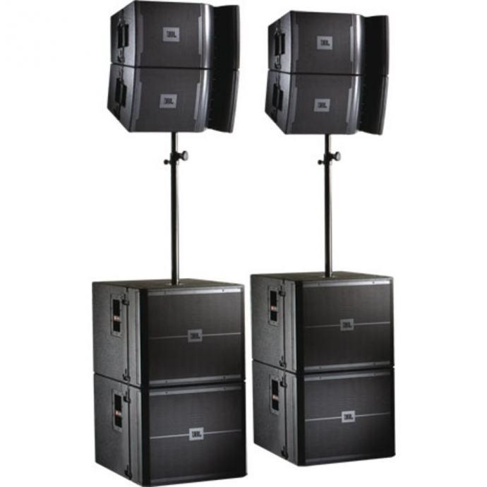 JBL VRX razglasni sustav - HITNO !