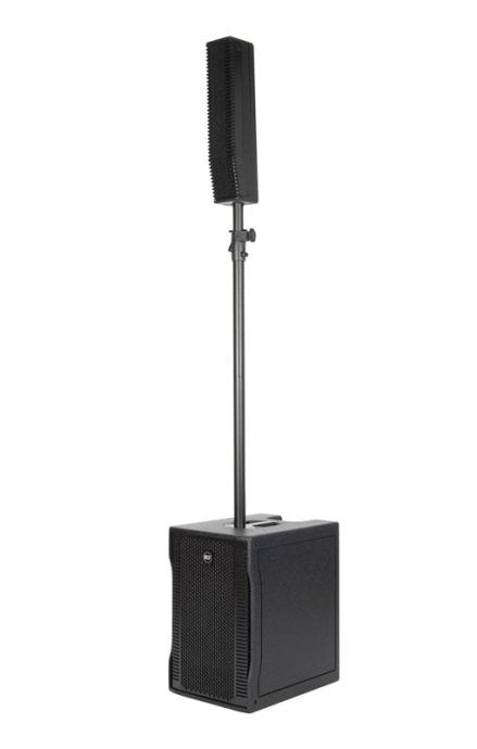RCF EVOX 8, digitalni aktivni zvučnički sistem, popust 25%