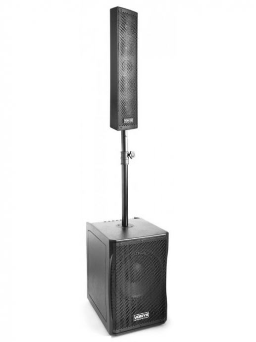 VONYX VX1200 Razglasni sistem