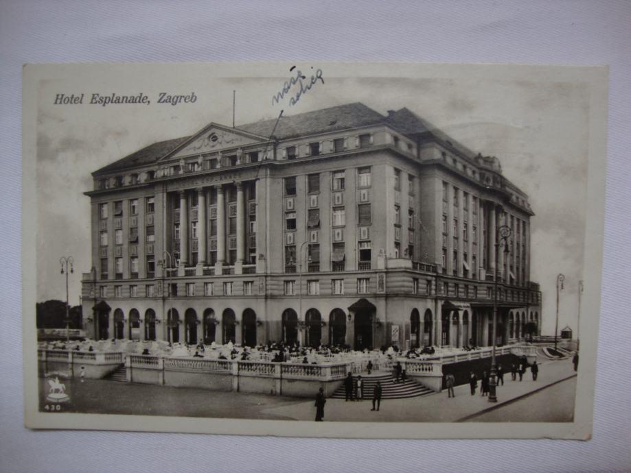 Esplanade Casino