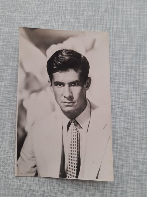 razglednica 1960 anthony parkins