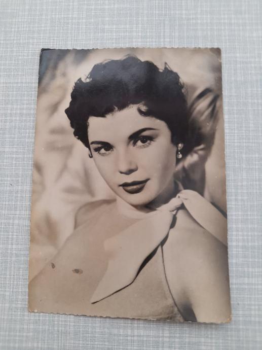 razglednica 1960 colleen miller
