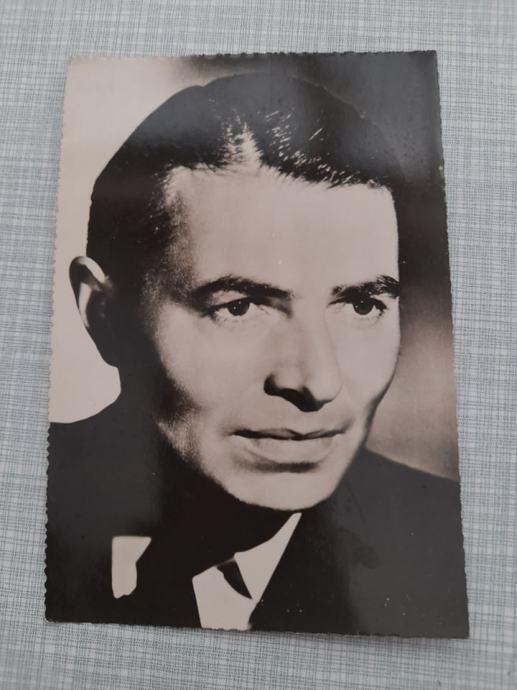 razglednica 1960 james mason