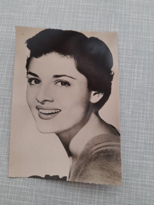 razglednica 1960 rossana podesta
