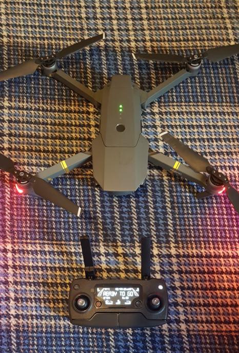 DJI Mavic Pro Fly More