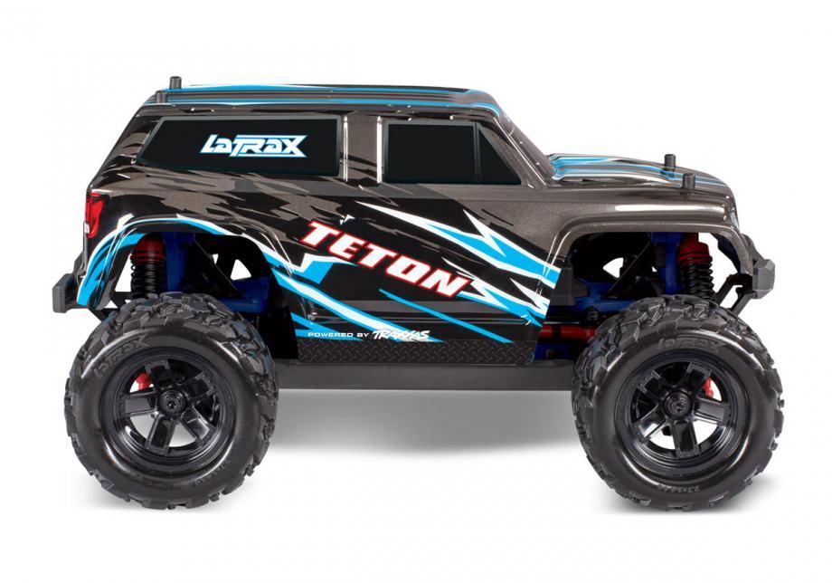 LaTraxx Teton 4WD 76054-1