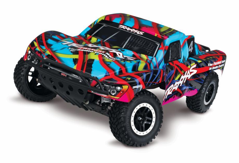 Traxxas Slash 2WD 58034-1