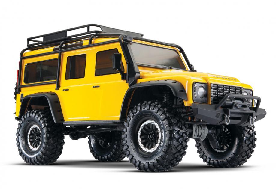 Traxxas TRX-4  4WD 82056-4