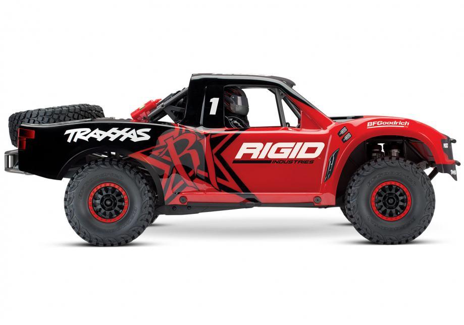 Traxxas Unlimited Desert Racer 85076-4