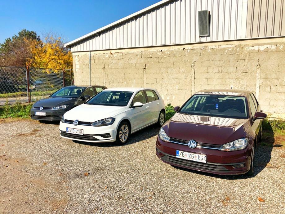 Najam vozila / Rent A Car  / Vise vozila dostupno /Najam kombija
