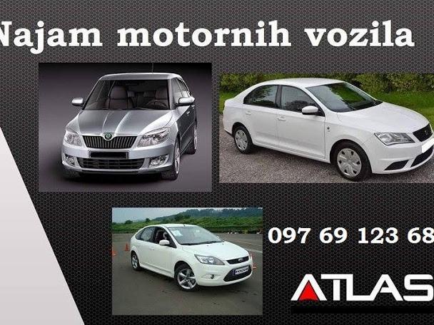 Rent A Car Zagreb Najam Vozila Vec Od 99kn Dan