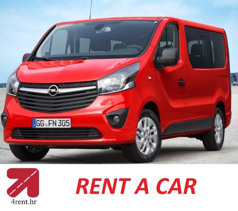4rent: Rent A Car Najam Vozila Vec Od 99kn/dan Www.4rent.hr