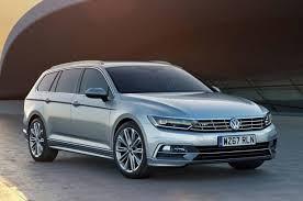 VW PASSAT KARAVAN 250 KN/ DAN